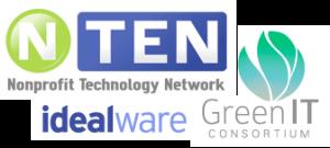 NPTech Logos